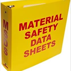 NFFSummit Webinar: Safety Data Sheets and Labels